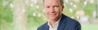 Michel Verwoest nieuwe CEO TVM verzekeringen