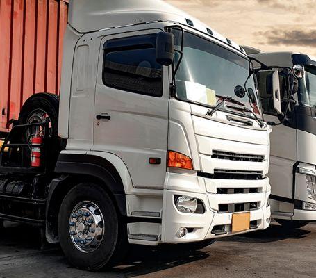 BA vrachtwagenverzekering