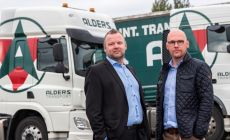 Transport Alders TVM Actueel