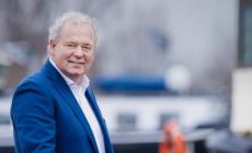 Arjan Bos TVM verzekeringen